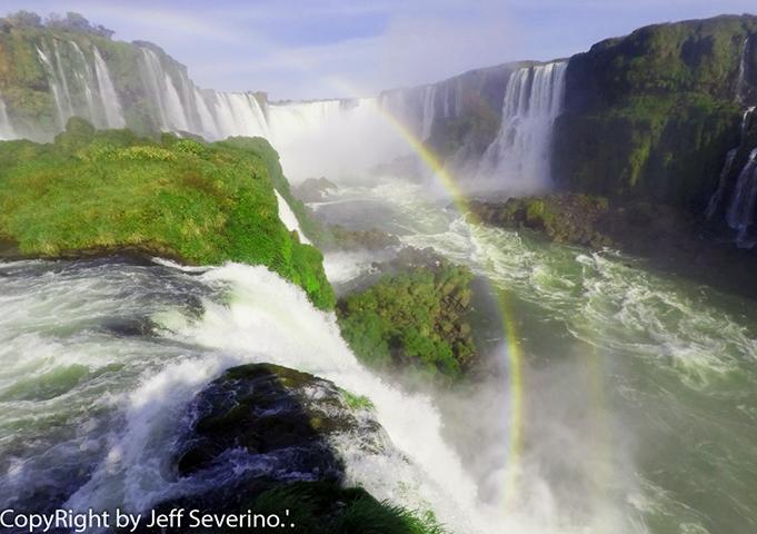 Vem aí mais uma super edição do Festival das Cataratas em Foz do Iguaçu