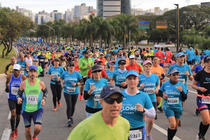 Capital catarinense recebe maior circuito de corridas de rua do Brasil