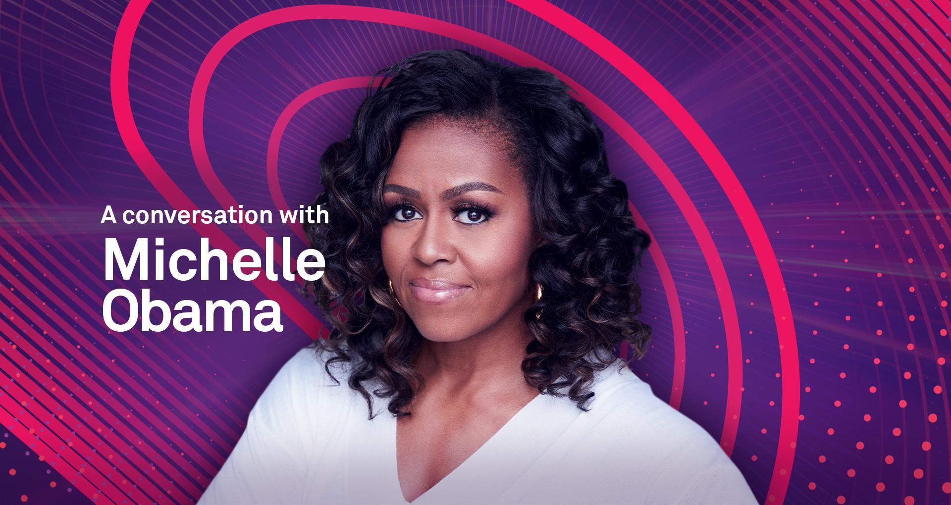 Vtex Day Brasil contará com presença especial de Michele Obama