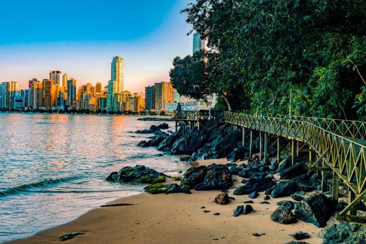 A indústria do turismo volta a crescer no Brasil e tem alta