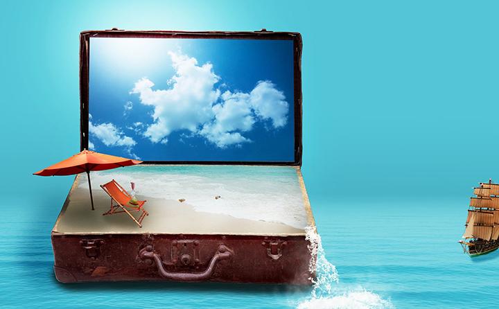 O turismo doméstico será a primeira indústria a se recuperar