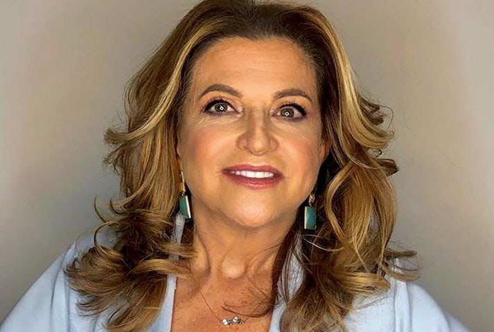 Marta Rossi, é tempo de resgatar a coragem de recomeçar