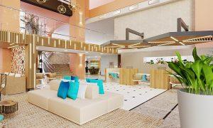 Hotel Jurerê Beach
