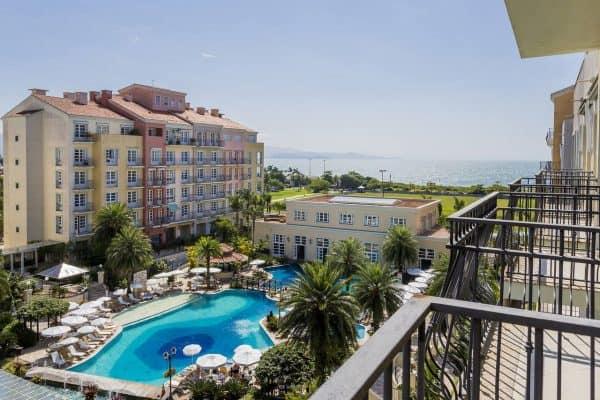 Resort IL Campanário Villaggio