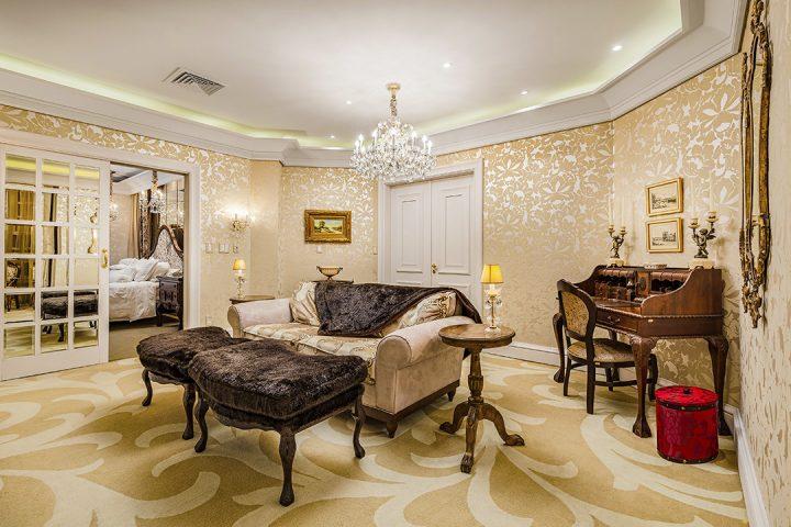 Castelo Saint Andrews, melhores experiências no primeiro exclusive house do Brasil
