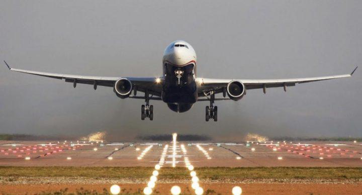 IATA quer exigir testes de Covid-19 antes do embarque