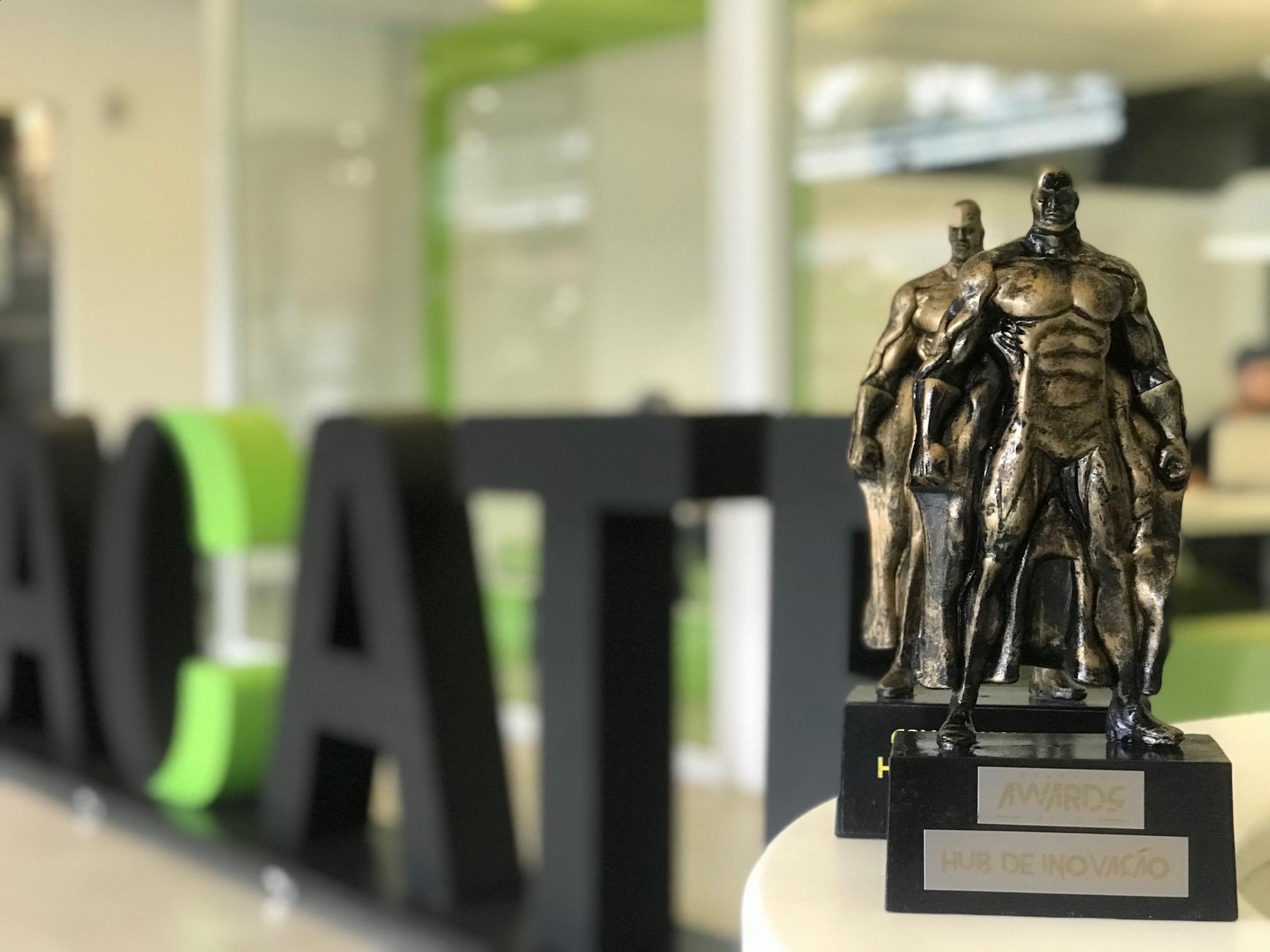 Startup Awards 2020 - Vânia Monteiro