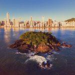 Destinos brasileiros em alta para feriadões, final de ano e férias