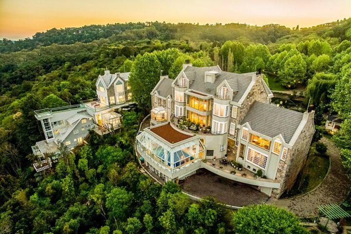 Saint Andrews, primeiro exclusive house do Brasil, se destaca na Serra Gaúcha