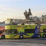 A indústria do turismo internacional começa a sair da UTI