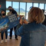 Prioridade para os brasileiros na retomada é viagens em família