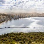 Balneário Camboriú figura entre os destinos preferidos dos brasileiros