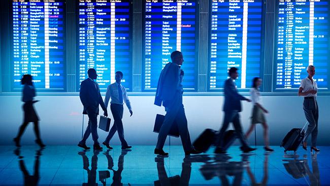 Turistas esperam poder viajar mais do que viajavam antes da pandemia