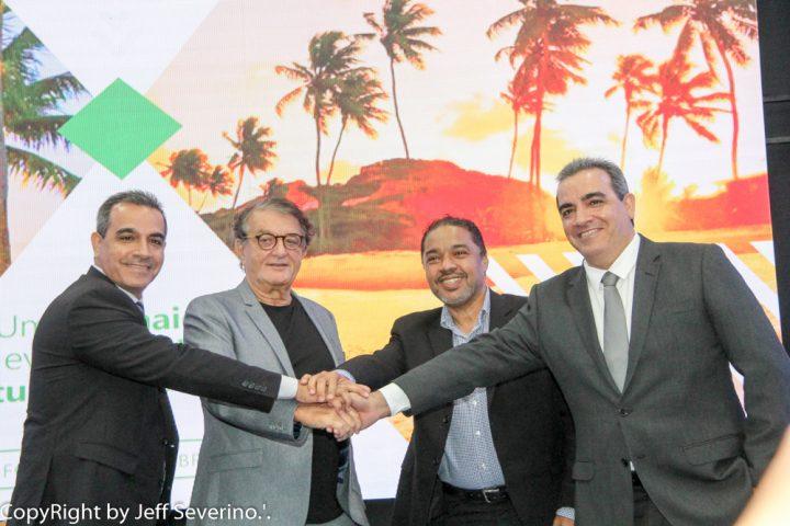 Até o final do ano Brasil terá certa de 80 feiras, congressos e eventos
