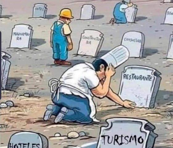 Em meio a tantas restrições trade de turismo busca sobrevivência